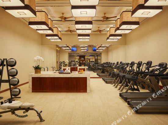 澳門永利皇宮酒店(Wynn Palace)健身房