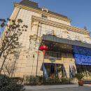 響水蘭歐尚品酒店