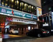 首爾DH文藝復興東大門酒店