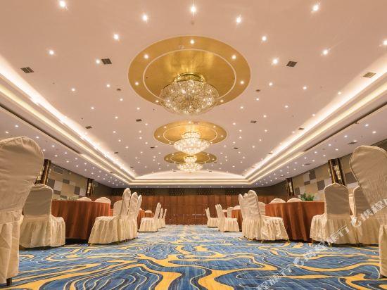 昆明錦華國際酒店(Jinhua International Hotel)多功能廳