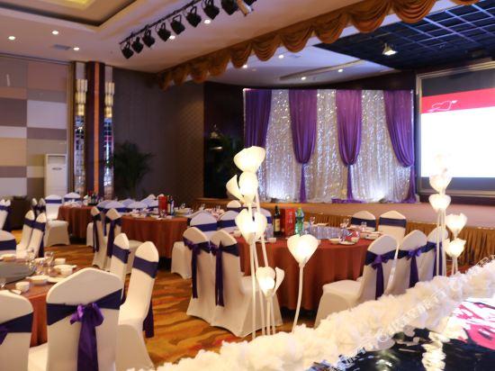昆明錦華國際酒店(Jinhua International Hotel)婚宴服務