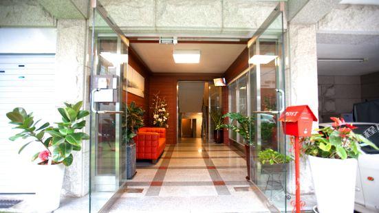 首爾江南柳氏旅館