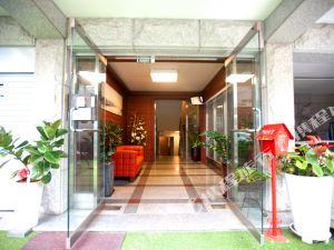 首爾江南柳氏旅館(Gangnam Ryu Guest House Seoul)