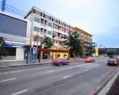 曼谷閣樓酒店