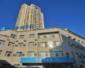 漢庭酒店(鄭州花園路店)