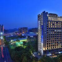 美豪麗致酒店(杭州西湖黃龍體育中心旗艦店)酒店預訂