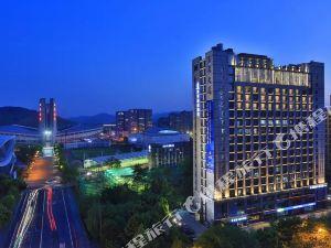 美豪麗致酒店(杭州西湖黃龍體育中心旗艦店)
