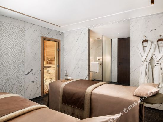香港美利酒店(The Murray Hong Kong a Niccolo Hotel)SPA