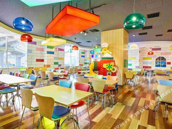 日本樂高樂園酒店(Legoland Japan Hotel)餐廳