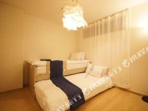 首爾中心歡樂之家三分鐘酒店(Center of Seoul Joy House Stn 3Min)