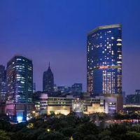 逸呈酒店公寓(廣州正佳廣場店)(原朵亞國際酒店公寓)酒店預訂