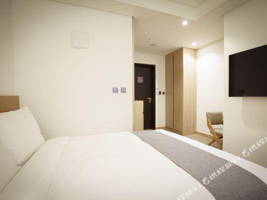 首爾貝頓東大門酒店(Baiton Seoul Dongdaemun)家庭雙床房