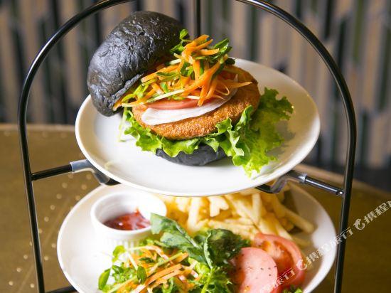 嵐山西超豪華公寓式酒店(The GrandWest Arashiyama)餐廳