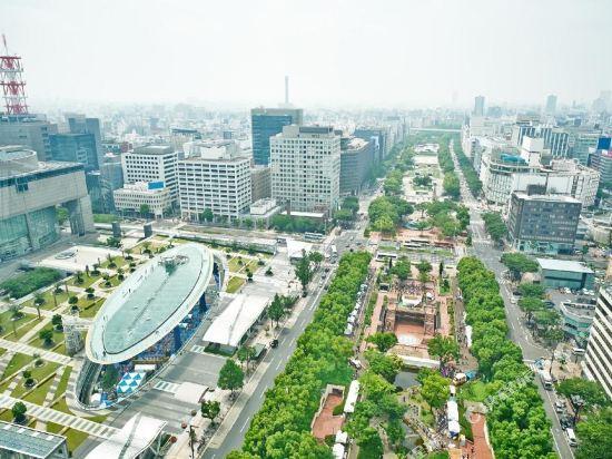 名古屋錦太陽酒店(Sun Hotel Nagoya Nishiki)周邊圖片