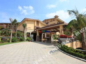 海南御景酒店