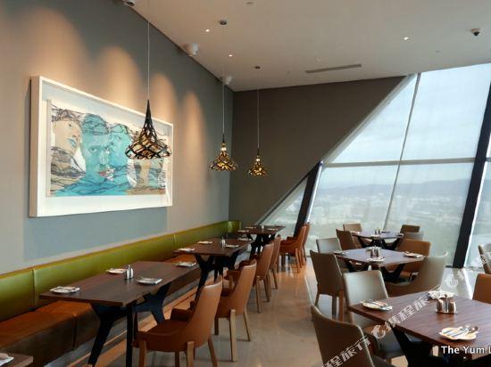 吉隆坡源宿酒店(Element Kuala Lumpur by Westin)餐廳