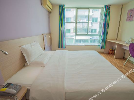 7 Days Inn (Xiamen Gulangyu Haicang Port)