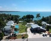 甲米府阿拉萬海灘度假酒店