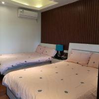 珠海市香洲區淇澳海濤居民宿酒店預訂