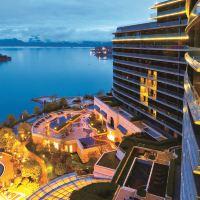 千島湖喜來登度假酒店酒店預訂