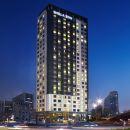 首爾西大門新羅舒泰酒店(首爾站)