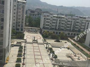 通化葛家佟公寓(清真寺分店)