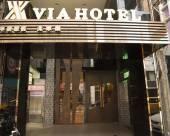 豐居旅店(台北車站館)
