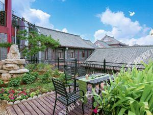 青州澤源雅居花園酒店