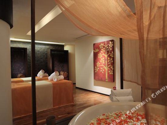 曼谷鉑爾曼G酒店(原曼谷索菲特是隆酒店)(Pullman Bangkok Hotel G)SPA