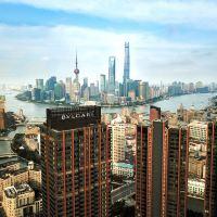 上海寶格麗酒店酒店預訂