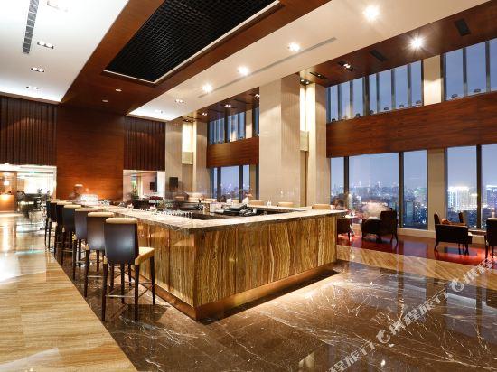 上海中谷小南國花園酒店(WH Ming Hotel)西餐廳
