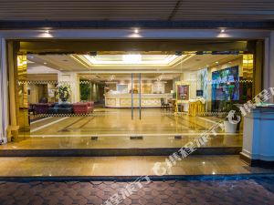 論壇公園酒店(Forum Park Hotel)
