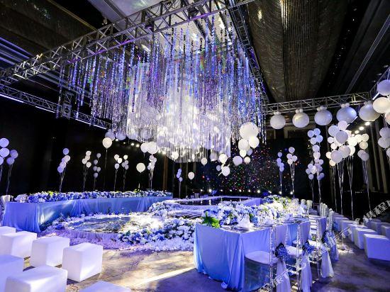 上海中谷小南國花園酒店(WH Ming Hotel)婚宴服務
