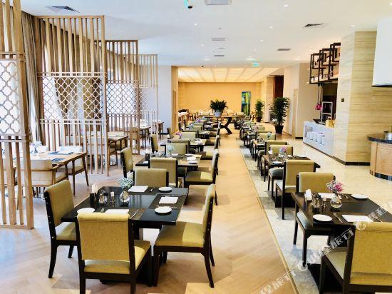 杭州開元名都大酒店(New Century Grand Hotel Hangzhou)西餐廳