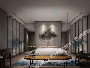 台州帕菲克城際私享3D電影主題酒店(澤國客運中心店)