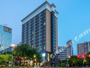 百盛達酒店(佛山千燈湖公園店)