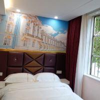 上海怡景商務酒店(原清雅快捷酒店)酒店預訂