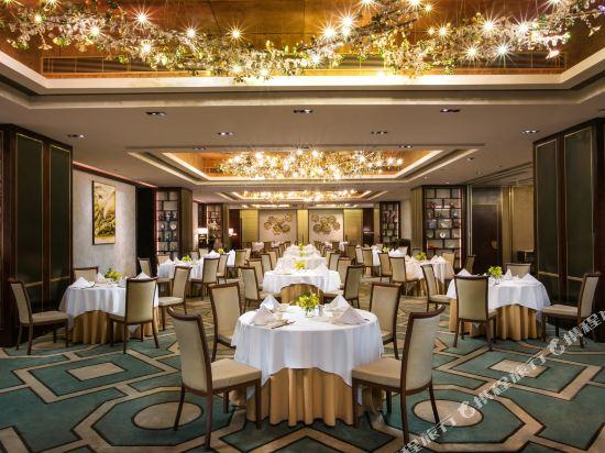 澳門金麗華酒店(Grand Lapa Hotel Macau)中餐廳
