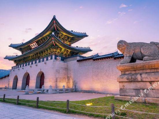 首爾東大門諾富特大使酒店(Novotel Ambassador Seoul Dongdaemun Hotels & Residences)周邊圖片