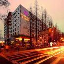 南京太和紫金大酒店