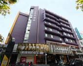 嘉興金子城商務酒店