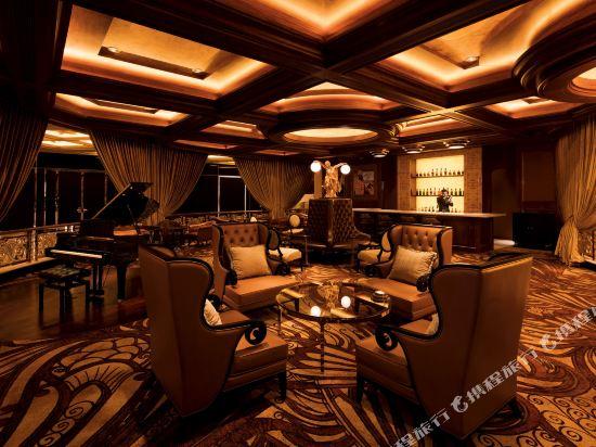 澳門新濠影匯酒店(Studio City Hotel)酒吧