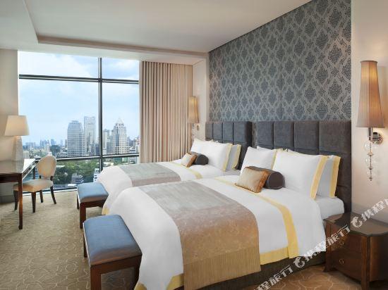 曼谷瑞吉酒店(The St. Regis Bangkok)約翰雅各布艾斯特套房