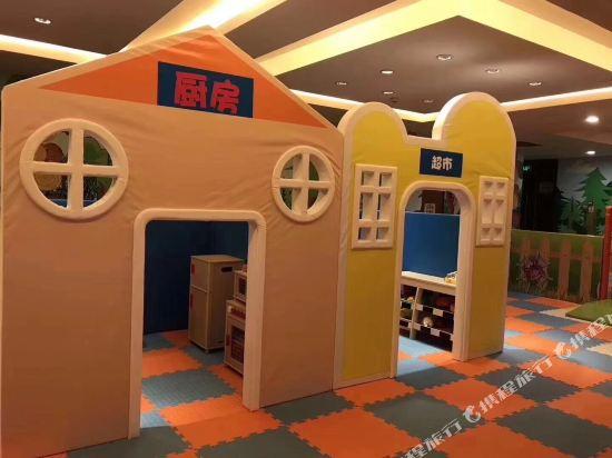 廣州長隆酒店(Chimelong Hotel)兒童樂園/兒童俱樂部
