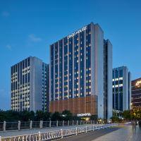 杭州未來科技城CitiGO 歡閣酒店酒店預訂