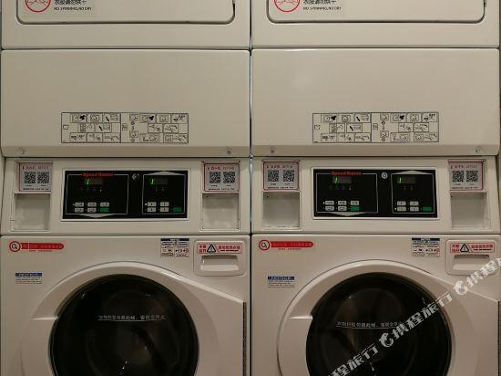 東莞星匯廣場萬楓酒店(Fairfield by Marriott Dongguan Changping)洗衣服務