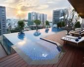 蓮花西貢酒店