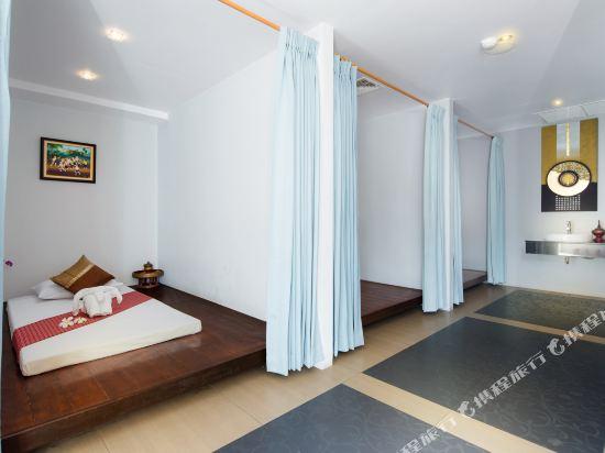 愛雅拉大酒店(Aiyara Grand Hotel)其他