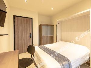 歐南園近聖淘沙服務公寓(K Suites Outram Park Nearby Sentosa)