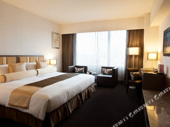 台北花園大酒店(Taipei Garden Hotel)1